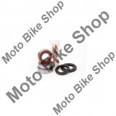 MBS Kit rulmenti roata spate 2000 - 2015 Suzuki DRZ 400, Cod Produs: PWRWKS17400VP - Kit rulmenti roata spate Moto