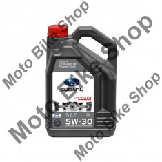 MBS Ulei Motul Subaru By Motul C2 5W30 5L, Cod Produs: 103173 - Ulei motor Moto