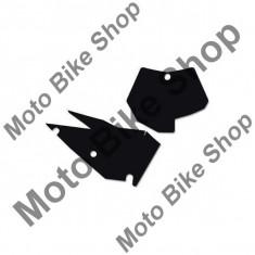 MBS Set abtibilde pentru numere start KAWASAKI KXF250/09-12, negru, Cod Produs: BB341420AU - Stikere Moto