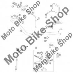 MBS Arc maneta ambreiaj KTM 125 EXC Europe 2005 #35, Cod Produs: 59002035000KT - Manete Ambreiaj Moto