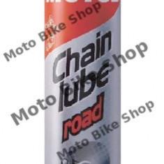 MBS Spray de uns lant Motul Chain Lube Road, Cod Produs: 102981 - Solutie curatat lant Auto
