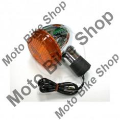 MBS Semanlizare fata SX spate DX Honda VT 600 C Shadow 1999- 2000, Cod Produs: 7051394MA - Semnalizare Moto