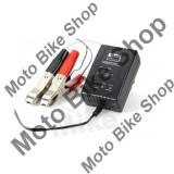 MBS Incarcator baterie automat de 400 mA (230V), 12V, Cod Produs: 7060070MA