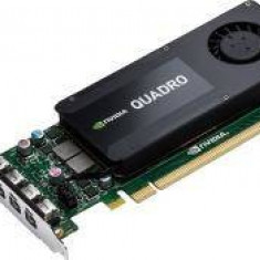 Placa video PNY QUADRO K1200, 4GB, GDDR5, 128Bit - Placa video PC