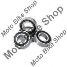 MBS Rulmenti roata 10X30X9 Koyo 6200-2RS, Cod Produs: 62002RSAU - Kit rulmenti roata fata Moto