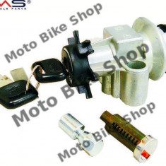 MBS Kit contact Peugeot Ludix, Cod Produs: 246050500RM - Contact Pornire Moto