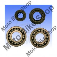 MBS Kit rulmenti + semeringuri ambielaj Yamaha YZ 250 2T 1P8E CG23C 2008, Cod Produs: 7563539MA - Kit rulmenti Moto