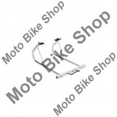 MBS Stender spate moto universal, H.35cm, interior reglabil17-35cm, max 150kg, Cod Produs: 10002727LO - Elevator motociclete