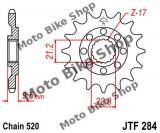 MBS Pinion fata Z15 520 Honda CR 250/500R, CRF450R/X, TRX, Cod Produs: 7261639MA