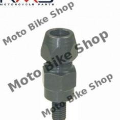 MBS Surub fixare oglinda SX Aprilia Scarabeo, Cod Produs: 121850030RM - Oglinzi Moto