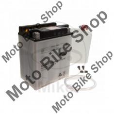 MBS Baterie moto + electrolit YB14L-B2, Cod Produs: 7073331MA
