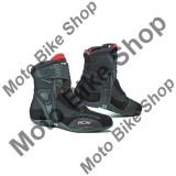 MBS Ghete moto TCX X-Cube, negru, 42, Cod Produs: XS9533W42AU