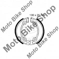 MBS Set saboti frana EBC H330 Honda XL 250 R F MD11 1985- 1988, Cod Produs: 7328289MA - Saboti frana Moto