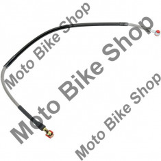 MBS Conducta frana spate Moose Racing, Suzuki DR-Z 400S, 2000 - 2008, Cod Produs: MS012027PE - Furtune frana Moto