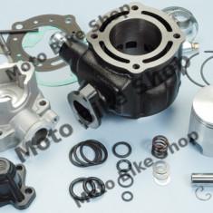 MBS Set motor+chiuloasa Aprilia SR Ditech LC (injectie) D.47, Cod Produs: 1000001PO - Motor complet Moto