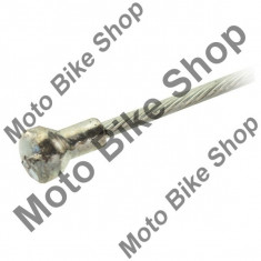 MBS Cablu ambreiaj D.1, 9X280, punga 10buc., pret pe 1 bucata, Cod Produs: 163514061RM - Accesorii Cabluri Moto
