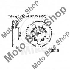 MBS Pinion spate 420 Z55 Esjot 50-13016-55 Aprilia RX 50 AM6 MU02 1998- 1999, Cod Produs: 7270141MA - Pinioane transmisie Moto