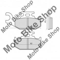 MBS Placute frana Suzuki King Quad 700 fata, Cod Produs: 225102890RM - Piese electronice Moto