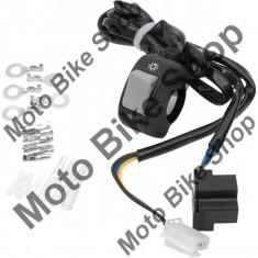 MBS Kit intrerupator lumini universal, include cabluri si mufe, Cod Produs: 21060032PE
