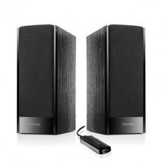 Boxe Microlab B56, sistem 2.0, 3W RMS, USB - Boxe PC