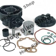MBS Set motor+chiuloasa Minarelli AM6 D.49 DR, Cod Produs: KT00114 - Motor complet Moto