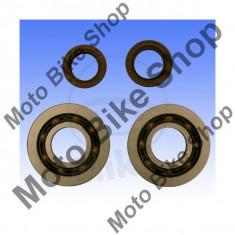 MBS Kit rulmenti + semeringuri ambielaj Aprilia SR 50 R LC Ditech Factory VFB00 2011, Cod Produs: 7563299MA - Kit rulmenti Moto