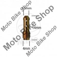 MBS Jigler relantiu pentru carburatoare Mikuni D47.5, Tip BS30/96, EBC30/96-47.5, Cod Produs: 7211808MA - Piese injectie Moto