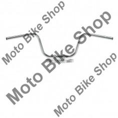 MBS Ghidon TRW Apehanger, D.22mm, fier, cromat, MCL137SC, Cod Produs: 06011311PE - Ghidon Moto