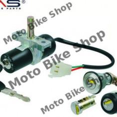MBS Kit contact Aprilia Scarabeo 50 Ditech injectie, Cod Produs: 246050440RM - Contact Pornire Moto