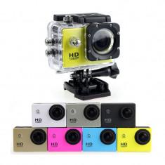 Camera Sport SJ4000 FullHD 1080p - Camera Video Actiune