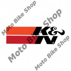 MBS Abtibild K&N 3x11cm, Cod Produs: 99010778PE - Stikere Moto