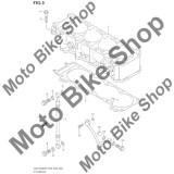 MBS O Ring 1999 Suzuki Hayabusa (GSX1300R) #11, Cod Produs: 0928012012SU