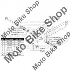 MBS Kit reparatie bascula RM 125 2004-2007, Cod Produs: PWSAKS18021VP - Brat - Bascula Moto