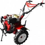 Rotakt Motocultor RO1100 - 9B, benzina, 9CP, roti 5,00-12,