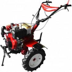 Rotakt Motocultor RO1100 - 9B, benzina, 9CP, roti 5, 00-12,