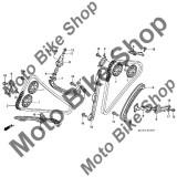 MBS Intinzator lant distributie 2002 Honda INTERCEPTOR (VFR800) #2, Cod Produs: 14520MCW013HO