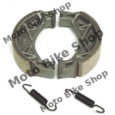 MBS Set saboti frana spate MBK Flame/Yamaha Cygnus-125, Cod Produs: 58043OL - Saboti frana Moto