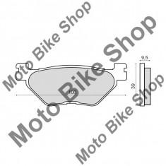 MBS Placute frana Yamaha TDM 900 spate, Cod Produs: 225103130RM