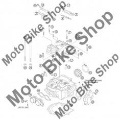 MBS Garnitura capac culbutori KTM 250 EXC FACTORY Europe 2005 #4, Cod Produs: 58036053000KT - Chiulasa Moto