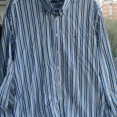 Camasa Tommy Hilfiger, nr.XL, maneca lunga - Camasa barbati Tommy Hilfiger, Multicolor
