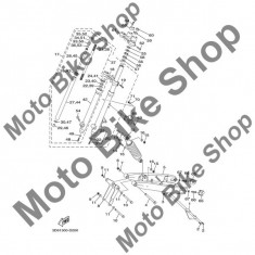 MBS Semering praf ghidon Yamaha - XT125R (2005) #57, Cod Produs: 1D4F35270000YA