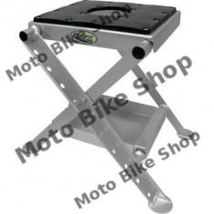 MBS Stender moto aluminiu