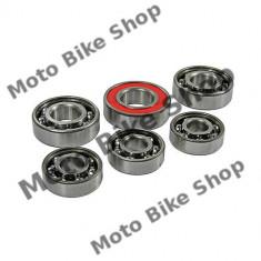MBS Kit rulmenti motor scuter First Bike GY6-50 fara rulmenti ambielaj, Cod Produs: 7520539MA