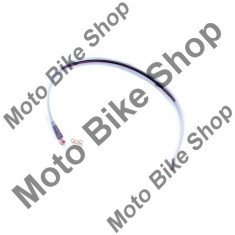 MBS Conducta otel frana fata Venhill Honda CR 125+250/95-04, Cod Produs: H021043PAU - Furtune frana Moto