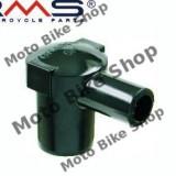 MBS Pipa bujie Piaggio Ciao/Si, Cod Produs: 246330050RM - Pipe bujii Moto