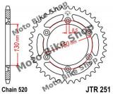 MBS Pinion spate Z49 520 Aluminiu Yamaha WR/YZ 125-450, Cod Produs: 7585854MA