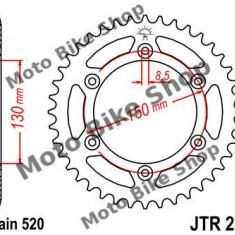 MBS Pinion spate Z49 520 Aluminiu Yamaha WR/YZ 125-450, Cod Produs: 7585854MA - Pinioane transmisie Moto