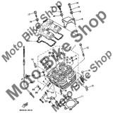 MBS Garnitura capac chiuloasa 1984 Yamaha XT250L #20, Cod Produs: 30X111930100YA