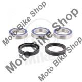 MBS Kit rulmenti roata spate+semering, Honda CRF 250 R 4 ME10A 2004-2013, Cod Produs: 7520308MA