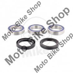 MBS Kit rulmenti roata spate+semering, Honda CRF 250 R 4 ME10A 2004-2013, Cod Produs: 7520308MA - Kit rulmenti roata spate Moto